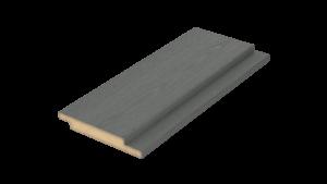 Produktbilde for Dobbelfalset rettkant 10mm